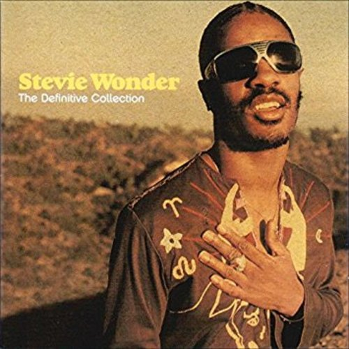 [중고CD] Stevie Wonder / The Definitive Collection (2CD)