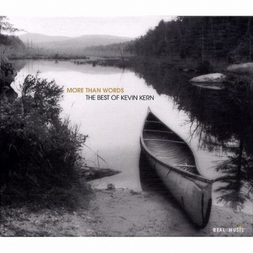 Kevin Kern / More Than Words The Best Of Kevin Kern 케빈 컨 베스트 앨범 (미개봉CD)