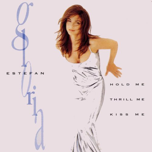 [중고CD] Gloria Estefan / Hold Me, Thrill Me, Kiss Me