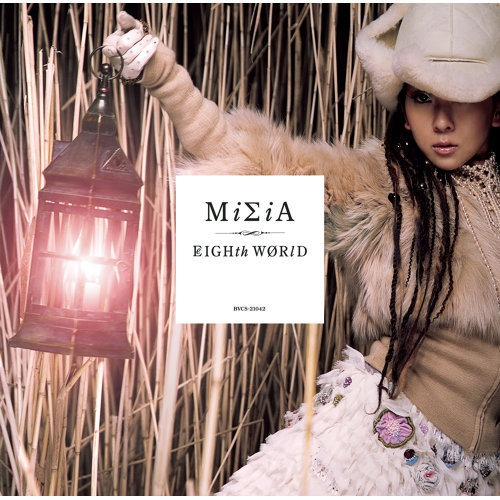 [중고CD] Misia (미샤) / Eighth World (수입/sb50161c)