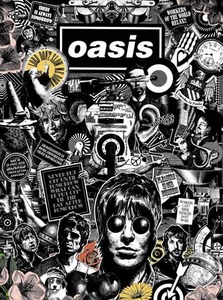 [중고] [Blu-ray] Oasis - Lord Don't Slow Me Down (Hardcase)