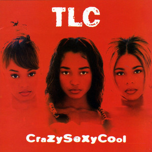 [중고CD] TLC / Crazysexycool (A급)
