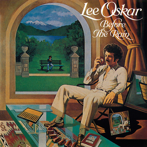 [중고] Lee Oskar / Before The Rain (수입CD)
