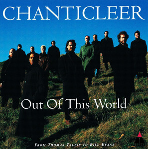 [중고] Chanticleer / Out Of This World