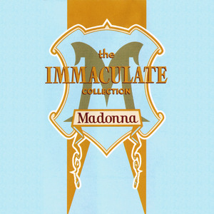 [중고CD] Madonna / Immaculate Collection (Best)