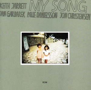 [중고CD] Keith Jarrett / My Song (수입)