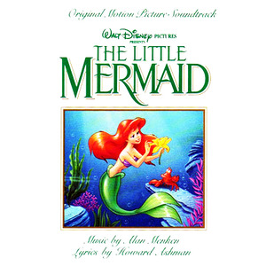 [중고CD] O.S.T. / The Little Mermaid - 인어공주 (서울음반 A급)