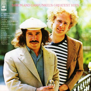 [중고/CD] Simon & Garfunkel / Greatest Hits