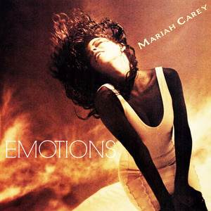 [중고CD] Mariah Carey / Emotions