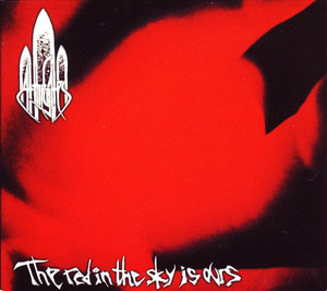 [중고CD] At The Gates / The Red In The Sky Is Ours (12tracks/일본반)