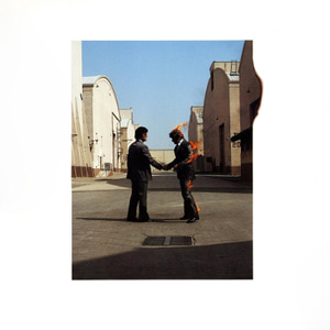 [중고] Pink Floyd / Wish You Were Here (CD)
