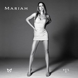 [중고CD] Mariah Carey / #1's (Best)