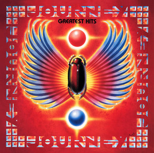 [중고/CD] Journey / Greatest Hits
