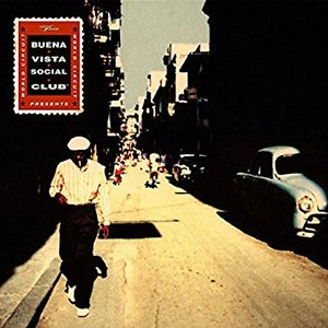 [중고CD] Buena Vista Social Club / Buena Vista Social Club (아웃케이스)