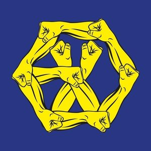 엑소 (Exo) / 4집 The War : Power Of Music (Korean Ver. 리패키지/미개봉)