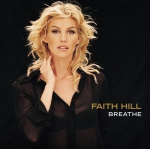 [중고CD] Faith Hill / Breathe