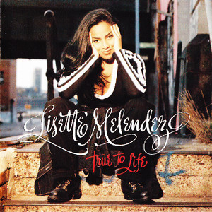 [중고] Lisette Melendez / True To Life (일본반)
