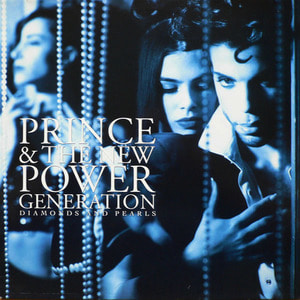 [중고] Prince & The New Power Generation / Diamonds And Pearls (일본반)