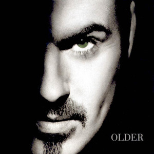 [중고] George Michael / Older (일본반)