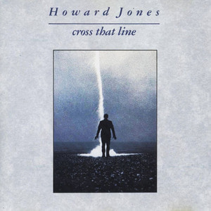 [중고] Howard Jones / Cross That Line (일본반CD)