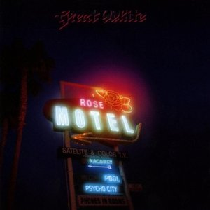[중고] Great White / Psycho City (일본반)