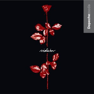 [중고] Depeche Mode / Violator (일본반)