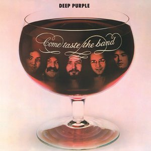 [중고] Deep Purple / Come Taste The Band (일본반CD)