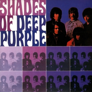 [중고] Deep Purple / Shades Of Deep Purple (일본반CD)