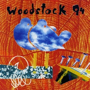 [중고] V.A. / Woodstock 94 (2CD)