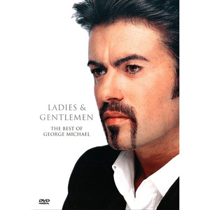 [중고/DVD] George Michael / Ladies & Gentlemen - The Best of George Michael (수입)