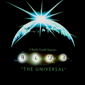 [중고] Blur / The Universal II - Live at the BBC (수입 Single)
