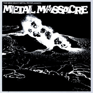 [중고] V.A. / Metal Massacre, Vol.1