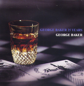 [중고] George Baker / George Baker 25 Years [일본반]