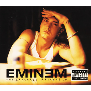 [중고CD] Eminem / The Marshall Mathers Lp (Limited Edition 2CD)