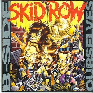 Skid Row / B-Side Ourselves (미개봉CD)