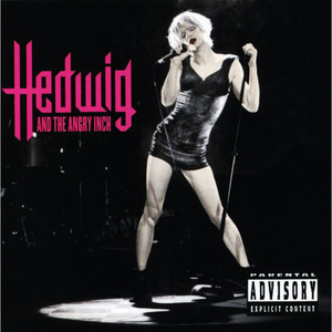 O.S.T. / Hedwig And The Angry Inch (수입/미개봉)