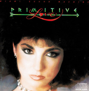 [중고CD] Gloria Estefan & Miami Sound Machine / Primitive Love (수입)