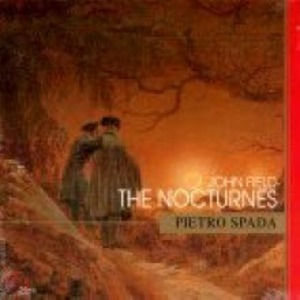 Pietro Spada / John Field : The Nocturnes (2CD/미개봉/471812k)