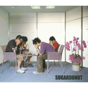 [중고] Sugardonut(슈가도넛) / Spinner Jump (Digipack CD)
