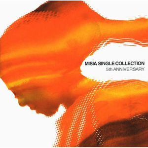 [중고CD] Misia(미샤) / Misia Single Collection, 5th Anniversary