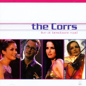 [중고/VCD] Corrs / Live At Lansdowne Road (2VCD/수입)