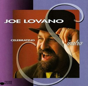 Joe Lovano / Celebrating Sinatra (수입CD/미개봉)
