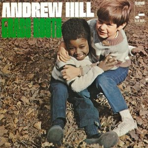Andrew Hill / Grass Roots (Connoisseur Edition CD/수입/미개봉)