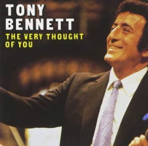 Tony Bennett / The Very Thought Of You (수입CD/미개봉)