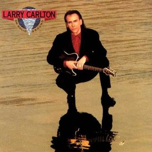 Larry Carlton / On Solid Ground (수입CD/미개봉)