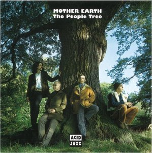 [중고] Mother Earth / People Tree (수입CD)