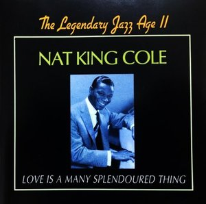 [중고] Nat King Cole / The Legendary Jazz Age II (CD)