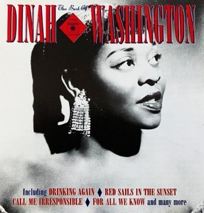 [중고] Dinah Washington / Best Of The Roulette Years (수입CD)