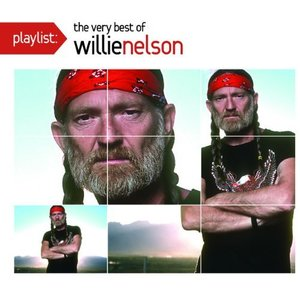 [중고] Willie Nelson / playlist - The Very Best Of Willie Nelson (Digipak CD/수입)