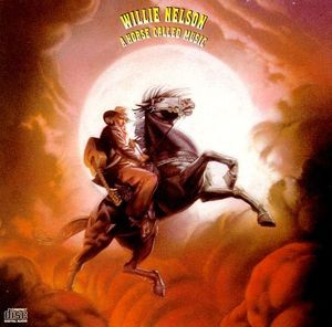 [중고] Willie Nelson / A Horse Called Music (수입CD)